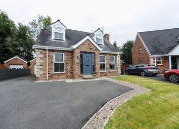 Thumbnail 4 bed detached house for sale in Limetree Lodge, Lisburn