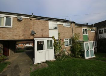 Thumbnail 3 bedroom terraced house for sale in Botley Walk, Leicester