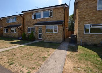 Thumbnail 2 bed maisonette for sale in Vermont Grove, Peterborough