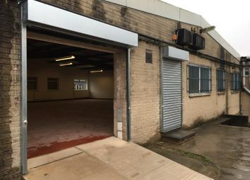 Thumbnail Warehouse to let in Green Street/Bisley Street, Oldham