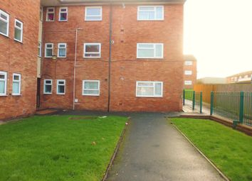 Thumbnail 2 bedroom flat to rent in Ash Lea Drive, Telford, Donnington