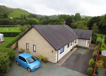 Thumbnail 2 bed detached bungalow for sale in Nyth-Y-Wennol, 5, Dolafon, Foel, Welshpool, Powys