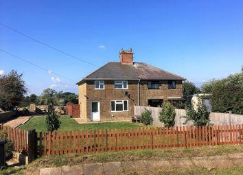 Thumbnail 3 bedroom semi-detached house to rent in Stibbear Lane, Donyatt, Ilminster