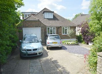 Thumbnail 3 bed property for sale in Marlpit Lane, Coulsdon