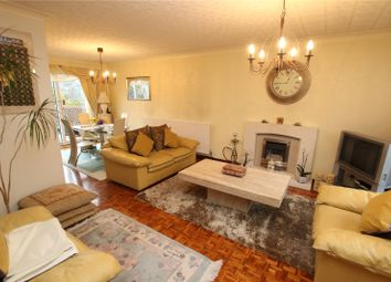 Thumbnail 5 bed semi-detached house for sale in Lobden Crescent, Whitworth, Rochdale, Lancashire