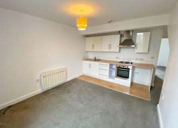 Thumbnail 2 bedroom duplex to rent in Todmorden Road, Rochdale