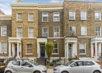 Thumbnail 4 bed terraced house for sale in Cadogan Terrace, London