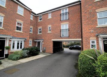 Thumbnail 1 bed flat for sale in Ebberton Close, Hemsworth