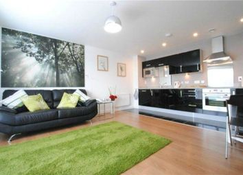 Thumbnail 1 bedroom flat for sale in Reminder Lane, Greenwich, London