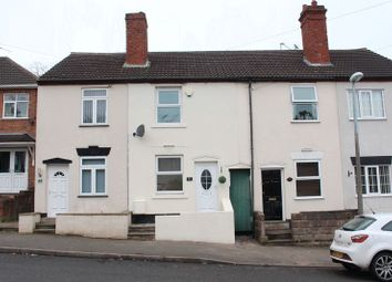 Thumbnail 2 bed terraced house for sale in Wartell Bank Industrial Estate, Wartell Bank, Kingswinford