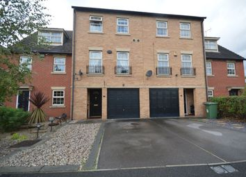 Thumbnail 4 bed property for sale in The Point, Wakefield