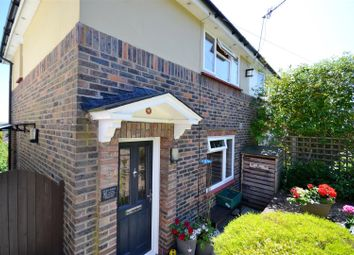 Thumbnail 2 bedroom semi-detached house for sale in Maresfield Road, Brighton