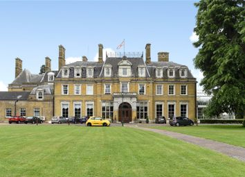 Thumbnail 2 bed flat for sale in Homewood Court, Cedars Village, Chorleywood, Hertfordshire