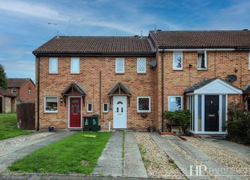 2 bed terraced house for sale in Guernsey Close, Crawley RH11