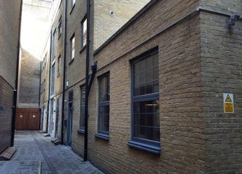 Thumbnail Office for sale in Bermondsey Street, London