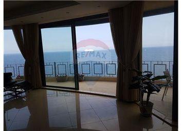Thumbnail 3 bed apartment for sale in Qui Si Sana, Qui Si Sana, Sliema, Malta