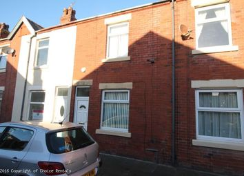 Thumbnail 2 bedroom property to rent in Rathlyn Ave, Blackpool