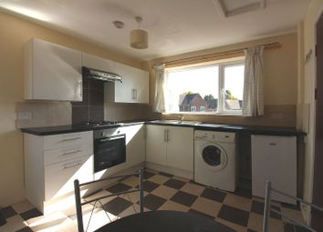 Thumbnail 1 bed flat to rent in Sandford Green, Banbury