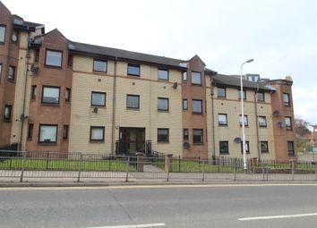 Thumbnail 2 bed flat to rent in Dunbeth Road, Coatbridge, North Lanarkshire