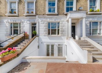 Thumbnail 1 bed flat for sale in Belsize Road, South Hampstead