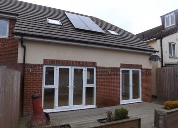 Thumbnail 2 bedroom semi-detached house for sale in Freemantle, Southampton, Hampshire