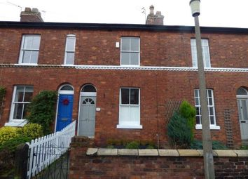 Thumbnail 3 bed terraced house to rent in Priory Street, Bowdon