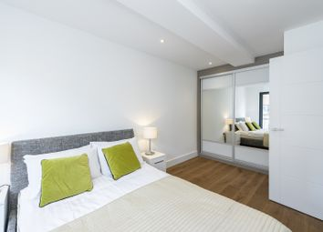 Thumbnail 1 bed flat for sale in Kingsley, Down Place, Hammersmith, West London