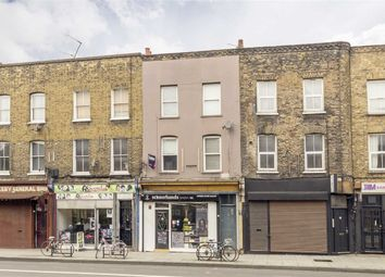 Thumbnail 4 bed flat for sale in Kingsland Road, London