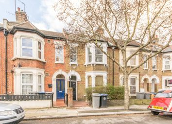 Thumbnail 2 bed flat to rent in Huddlestone Road, Willesden