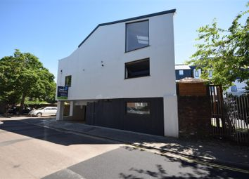 Thumbnail 3 bed terraced house for sale in Colne Road, Twickenham