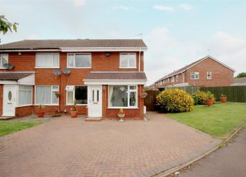 3 bed semi-detached house for sale in Linwood Drive, Walsgrave, Coventry CV2