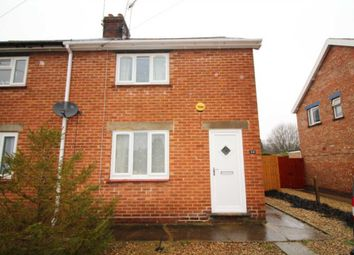 Thumbnail 3 bedroom semi-detached house to rent in Spinners Lane, Swaffham