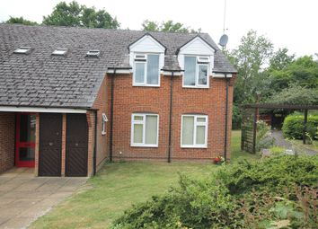 Thumbnail 2 bedroom flat for sale in Henbit Close, Tadworth