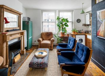 Thumbnail 1 bed flat to rent in Burnham Street, London