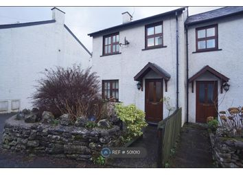 Thumbnail 3 bedroom terraced house to rent in Main Street, Ulverston