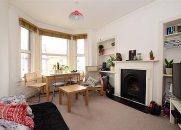 Thumbnail 3 bed maisonette for sale in Queens Park Road, Brighton, East Sussex