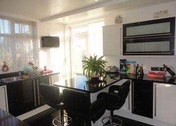 Thumbnail  Studio to rent in Green Lane, Norbury