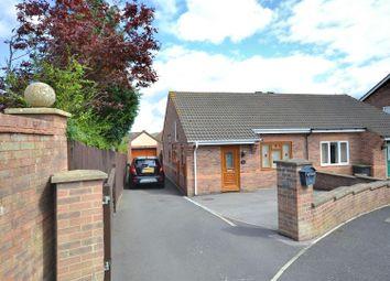 3 bed semi-detached bungalow for sale in Bath Orchard, Bradpole, Bridport DT6