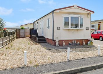 Thumbnail 2 bed detached bungalow for sale in Four Seasons Park, Chapel St. Leonards, Skegness