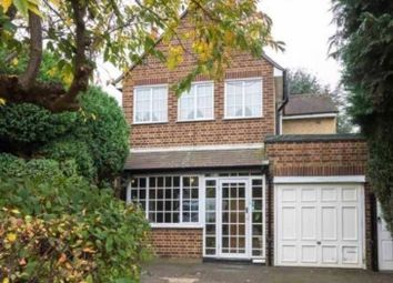Thumbnail 4 bed detached house to rent in Edward Close, Feltham
