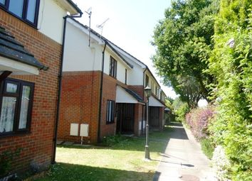 Thumbnail 1 bedroom maisonette for sale in Melford Close, Chessington