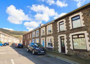 3 bed terraced house for sale in Herbert Street, Blaengarw, Bridgend CF32