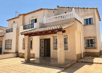Thumbnail 3 bed town house for sale in Algorfa, Valencia, Spain