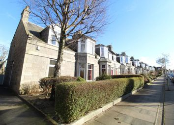 Thumbnail 3 bed flat to rent in Belvidere Street, Aberdeen