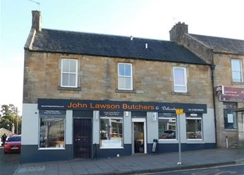 Thumbnail 2 bed flat to rent in East Main Street, Uphall, Broxburn