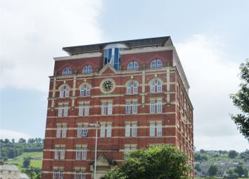 Thumbnail 1 bed flat for sale in Hill Paul, Stroud, Gloucestershire