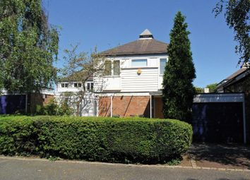 Thumbnail 4 bed detached house for sale in Walkerscroft Mead, London