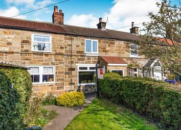 Thumbnail 2 bedroom terraced house for sale in High Street, Stokesley, North Yorkshire