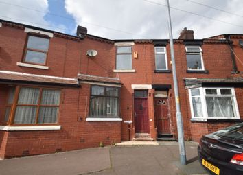 3 bed terraced house to rent in Stonehead Street, Manchester M9