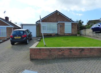 Thumbnail 3 bed detached bungalow for sale in Firs Avenue Hulland Ward, Ashbourne Derbyshire